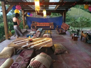 Laura's Jungle House