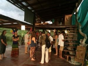 Jungle Soul Kitchen