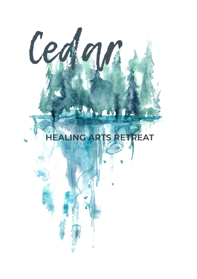 Retreat at Cedar Healing Arts in Muskoka