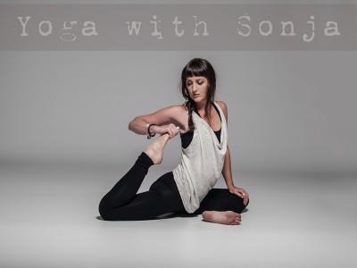 Yoga Instructor Toronto Sonja den Elzen