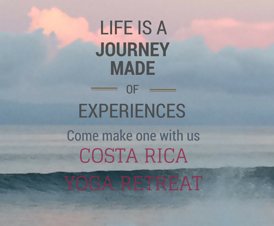 Yoga Vacation, Yoga Retreats Costa Rica